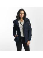 Alife & Kickin Transitional Jackets Jade blå