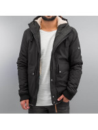 Alife & Kickin Winter Jacket Tom black