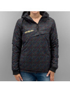 Alife & Kickin Winter Jacket Chiba black