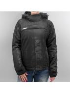 Alife & Kickin Winter Jacket Honey black
