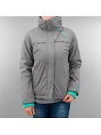 Alife & Kickin Winter Jacket Gogo gray