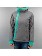 Alife & Kickin Winter Jacket Emma grey
