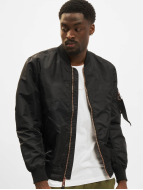 Alpha Industries Bomber jacket MA-1 VF LW black
