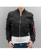 Alpha Industries Bomber jacket MA-1 PM black