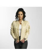Alpha Industries Bomberjacke MA-1 VF beige
