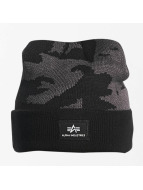 Alpha Industries Bonnet X-Fit camouflage