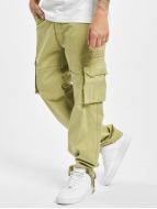 Alpha Industries Jet Cargo Pants Light Olive