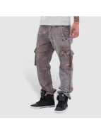 Alpha Industries Cargo pants Tough C camouflage