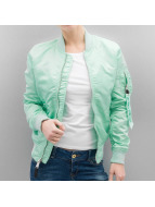Alpha Industries Giubbotto Bomber MA-1 VF verde