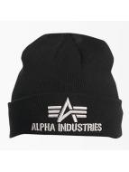 Alpha Industries Hat-1 3D black