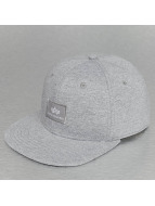 Alpha Industries Snapback Cap X-Fit grau