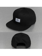 Alpha Industries Snapback Capler X-Fit sihay