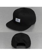 Alpha Industries Snapback Caps X-Fit svart