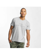 Alpha Industries T-Shirt 3D grey