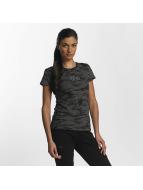 Alpha Industries t-shirt Basic T Wmn zwart