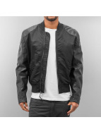 Alpha Industries Übergangsjacke Dirt Bike schwarz