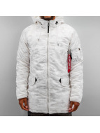Alpha Industries Winter Jacket N3-B PM camouflage
