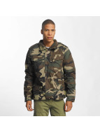 Alpha Industries Zomerjas Vintage M-65 CW Field camouflage