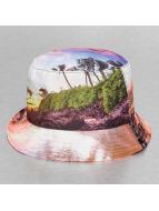American Life Chapeau Maui multicolore