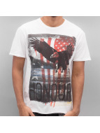 Amplified Camiseta Honor blanco