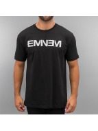 Amplified T-Shirt Eminem Logo black