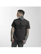 Amplified T-Shirt David Bowie Blackstar gray