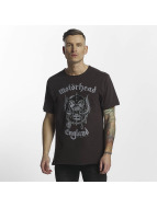 Amplified T-Shirt Motorhead gray