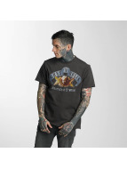 Amplified t-shirt Guns & Roses Sweet Child Of Mine Angel grijs