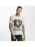 Amplified T-Shirt Bad Boy - Told You That We Wont Stop gris