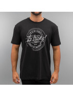 Amplified T-Shirt Run DMC Its Tricky schwarz