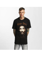 Amplified T-Shirts Snoop Dogg - Dogfather sihay