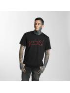 Amplified T-Shirty Guns & Roses GNFNRS czarny