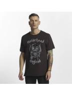 Amplified T-Shirty Motorhead szary