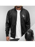 Amstaff Демисезонная куртка Camax черный