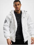 Amstaff Зимняя куртка Conex белый