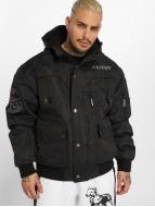 Amstaff Зимняя куртка Conex черный