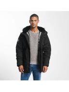 Amstaff Зимняя куртка Taranis черный