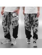 Amstaff Спортивные брюки Zerror серый