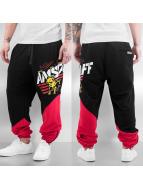 Amstaff Спортивные брюки Slink черный