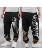 Amstaff Спортивные брюки Zeroth черный