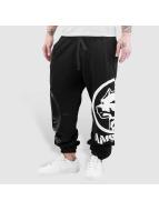 Amstaff Спортивные брюки Ethonos черный
