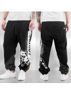 Amstaff Спортивные брюки Lazar черный