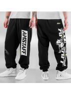 Amstaff Спортивные брюки Agador черный