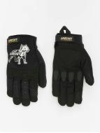 Amstaff handschoenen Esan zwart