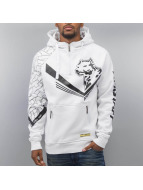 Amstaff Hoody AMS0534 wit