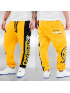 Amstaff Jogging Terem jaune