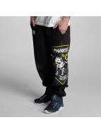 Amstaff joggingbroek Craft zwart