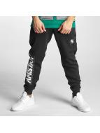 Amstaff Pantalón deportivo Derron negro