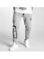 Amstaff Pantalone ginnico Derron grigio