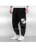 Amstaff Pantalone ginnico Karpan nero